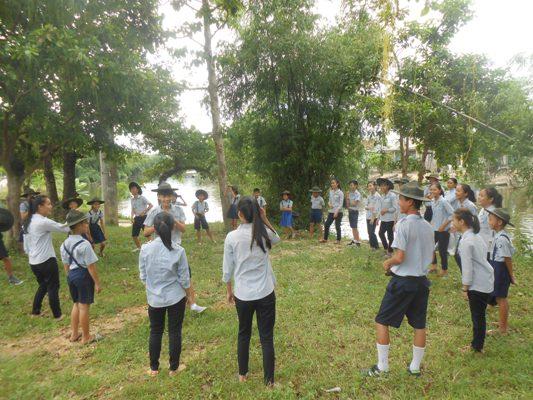 17 Kiểm tra tại đơn vị Hưng Nhơn