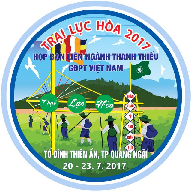 GĐPT Quảng Ngãi khởi động công tác xây dựng trại trường chào đón Trại Lục hòa 2017.