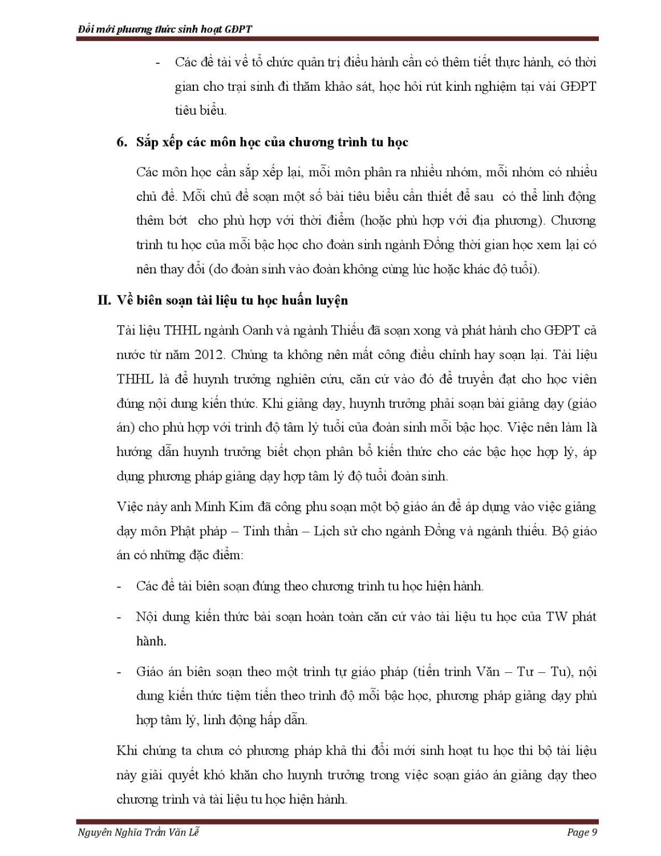 DOI MOI PHUONG THUC SINH HOAT GDPT page 009