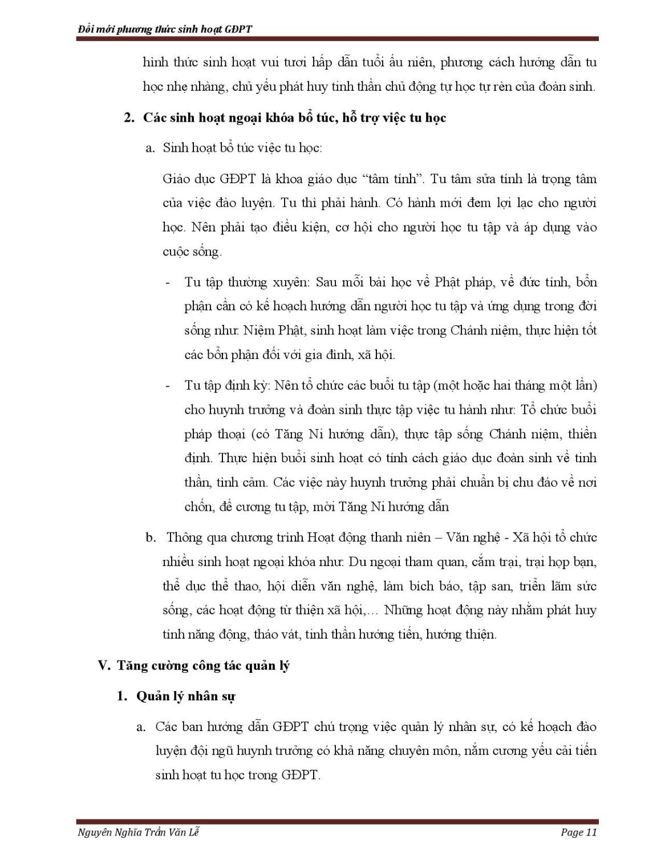 DOI MOI PHUONG THUC SINH HOAT GDPT page 011
