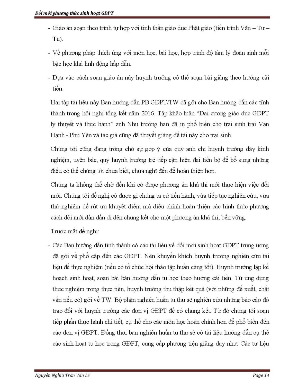 DOI MOI PHUONG THUC SINH HOAT GDPT page 014